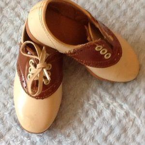 Other - Vintage saddle shoes.